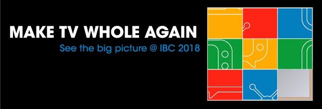 Piksel IBC 2018